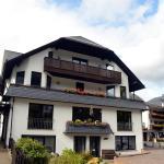 Hotel Leise Garni, Willingen