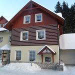 Ubytovani LD V Soukromi, Pec pod Sněžkou