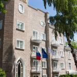 Royal Falke Resort & SPA, Svetlogorsk