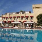 Messapia Hotel & Resort, Leuca