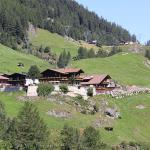 Gasthof Pension Granstein, Sölden