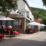Hotel Pictures: Bad-Cafe, Rottenburg