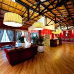 Hotel Villa Sturzo, Caltagirone