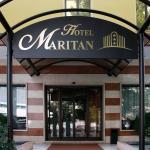 Hotel Maritan, Padova