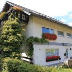 Ferienwohnungen Schubert, Winterberg