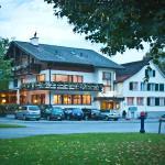 Landgasthof Rössle ** Superior,  Ruggell