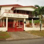 Bed & Breakfast Flores, Paramaribo