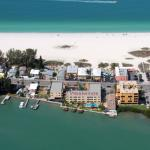 Westwinds Waterfront Resort, St Pete Beach