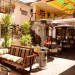 Cusco Oblitas Casa Hotel, Cusco