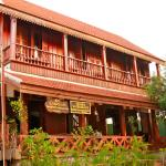 Mekong Charm Guesthouse, Luang Prabang