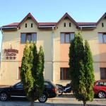 Pensiunea Diadis, Cluj-Napoca
