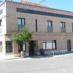 Hotel Pictures: Hotel Los Monteros, Noblejas