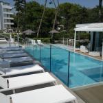 Hotel Erica, Lignano Sabbiadoro