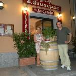 Osteria San Giuseppe, Ceriano Laghetto