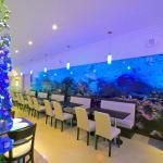 Hotel Esmeralda Select, Mar del Plata