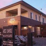Aso Base Backpackers, Aso