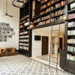 The Alcove Library Hotel,  Ho Chi Minh City