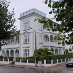Haus & Villa Concordia, Binz