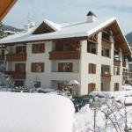 Residence Stefenine, Molveno