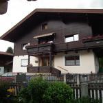 Fotos do Hotel: Ferienwohnungen Berge, Hollersbach im Pinzgau