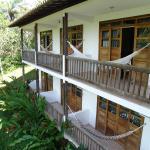 Hotel Pictures: Paraiso das Aguas Hotel, Taberoê