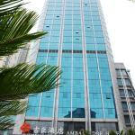 Ambassador Hotel, Shanghai