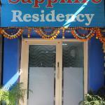 Hotel Sapphire Residency, Mumbai