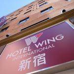 Hotel Wing International Shinjuku,  Tokyo
