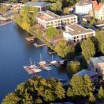 Hotel Pictures: Jugendherberge Ratzeburg am See, Ratzeburg