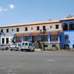 Hotel Rural Los Chaparros, Freila