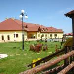 Hotel Wasik, Krogulcza