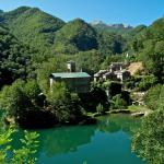 Borgo Isola Santa, Isola Santa