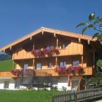 Apartment Galtenberg, Alpbach