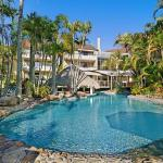 Noosa International Resort,  Noosa Heads