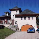 Hotel Pictures: Demeure d'hôtes Les Irisynes, Viviers-du-Lac