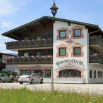 Hotellbilder: Hotel Glockenstuhl, Westendorf