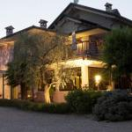Hotel Clodia, Sirmione
