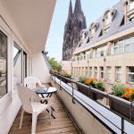 Callas am Dom, Cologne