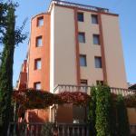 Family Hotel Saint Iliya, Burgas City