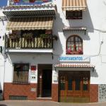 Hotel Pictures: Apartamentos Isabel, Maro