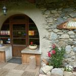 Gîte L'Eterlou, Saint-Gervais-les-Bains