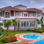Tropicano Family Villas, Kemer