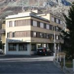 Hotel Kristall, Andermatt