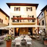 Design B&B Casa Gala, Montecatini Terme
