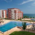Marina and Panorama Fort Apartments,  Sveti Vlas