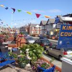 The Kings Court Hotel, Blackpool
