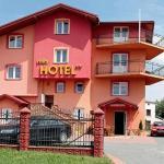 Hotel Miły,  Krosno