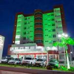 Serras Hotel,  Cuiabá