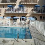Hotel Pictures: Hotel de la Poste, Peymeinade