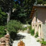 Villa Nives Turismo Rurale, Mistretta